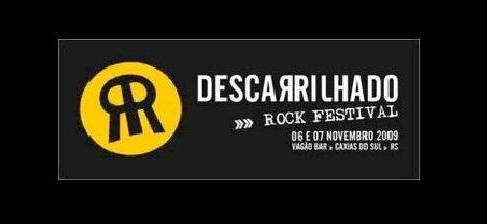 Festival Descarrilhado