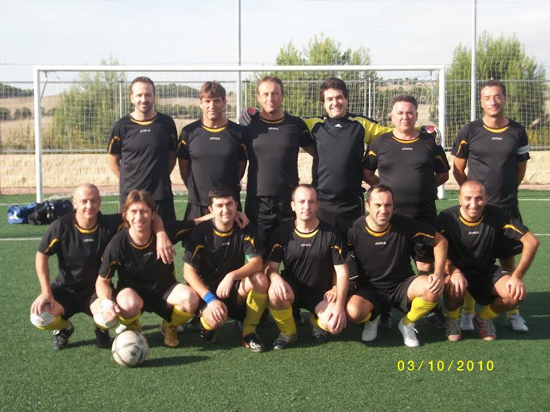 Dragones temporada 2010-2011