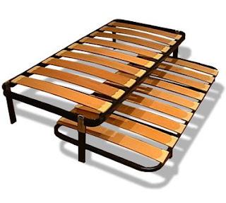 Colchon cama futon somier almohada colchon y sommier for Precio de futones