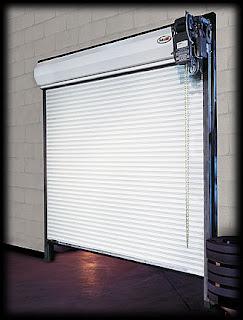 cortina metalica