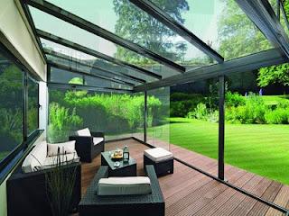 Cerramientos de aluminio toldos cerramientos policarbonato - Enclosed balcony design ideas oases of serenity ...