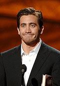 Jake Gyllenhaal Toothy Tile