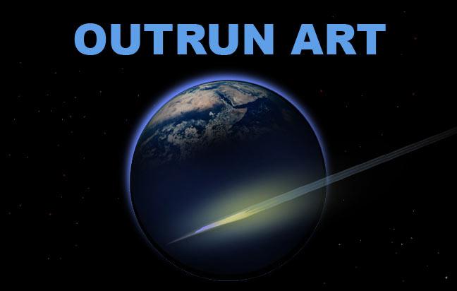 Outrun ART