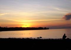 Palawan Sunrise