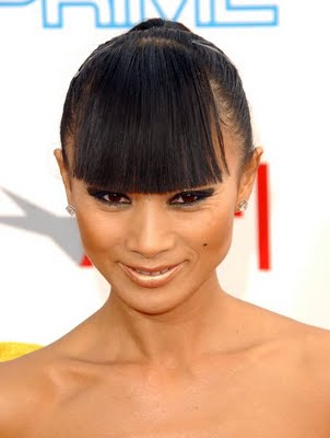 2009 Fall Hairstyles, 2010 Hairstyles, Celebrity Haircuts, Fringe Hairstyles