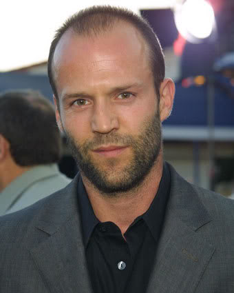 The Simplicity Of The Jason Statham Buzz Cut