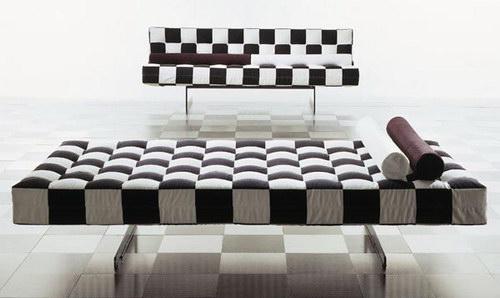Divano letto granprix divano letto divani letto - Divano materasso trapuntato ...