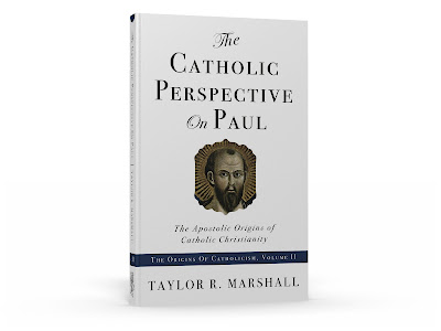 Nelson+Catholic+Paul+White Book: Catholic Perspective on Paul almost ready