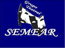 As Apresentações do GrupoTeatral SEMEAR