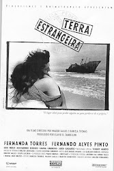 Baixar Filme Terra Estrangeira (Nacional)