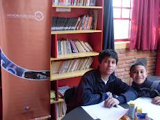 """Taller de Patrimonio """"Los jóvenes de Pudahuel recuperan su historia Local"""""""