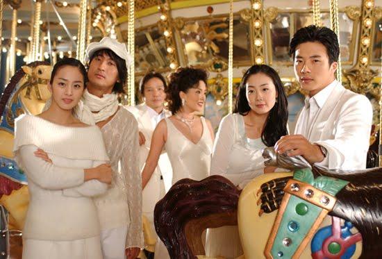 5 Koreanovelas that Filipinos fell in love with