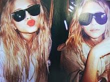 MSF likes Olsen Twins