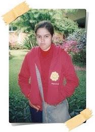 Caroline Conceição da Silva