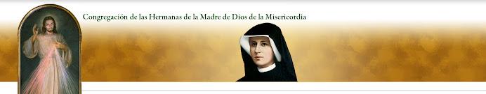 Congregacion de las Hermanas de la Madre de Dios de la Misericordia