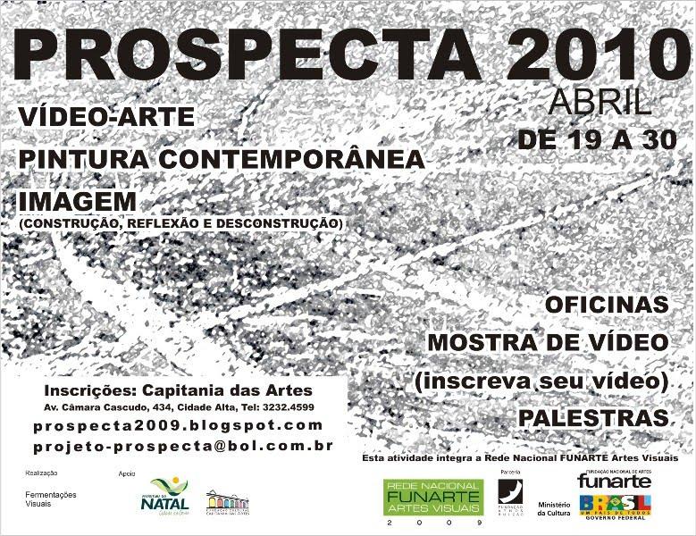 PROSPECTA 2010