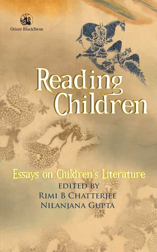 Pratham Books: Reading Children : Essays on Children's Literature