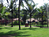 Goa Famous Beach Resorts - Blending Fun and Charm!