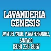 Genesis Cleaners