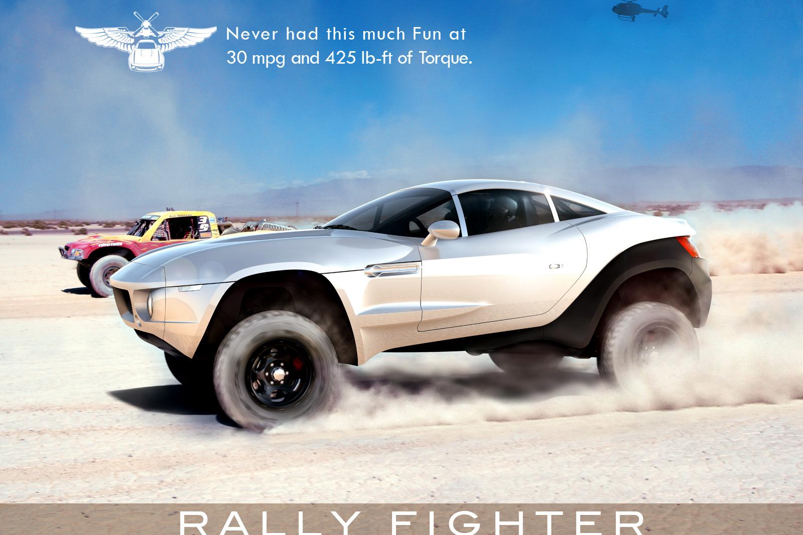 baja roads el prototipo de local motors rally fighter fue vendido en. Black Bedroom Furniture Sets. Home Design Ideas