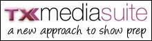 BmacMedia Proud to support TxMediaSuite