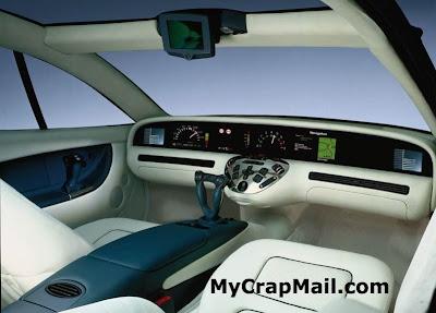 Mercedes SCL600