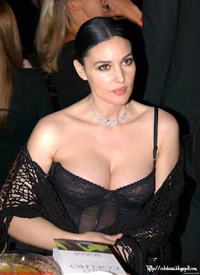 monica bellucci picture gallery