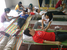 2009 Blood Letting