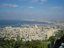 Jaffa by Kevin Roberts
