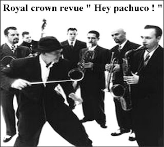 discografia pachuco: