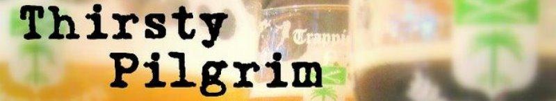 Thirsty Pilgrim
