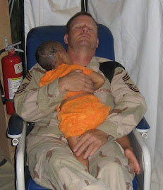 Real winners of the Nobel Peace prize...our troops
