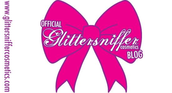 Glittersniffer Cosmetics!