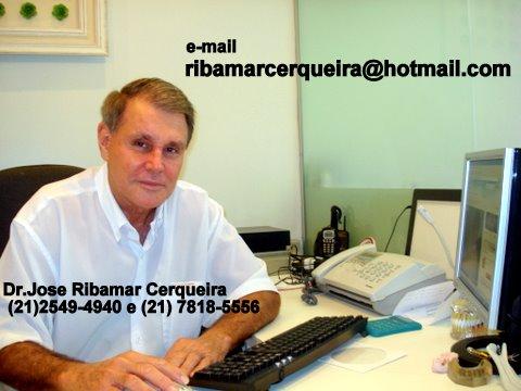 DR. JOSE RIBAMAR CERQUEIRA
