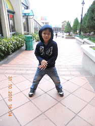 Anak Bujang Gue