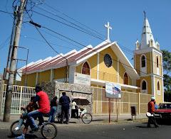 Iglesia de San ta Cruz de Mara