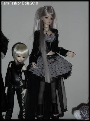 Paris Fashion Doll 2010 Diapositive5
