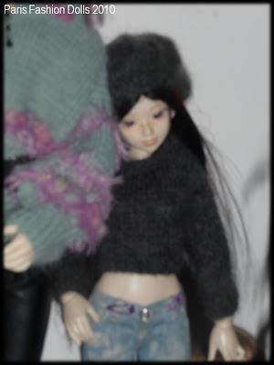 Paris Fashion Doll 2010 Diapositive13