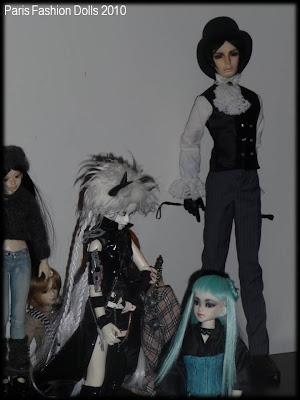 Paris Fashion Doll 2010 Diapositive10