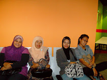 Nurul, K.Aishah, K.Zuraida & As