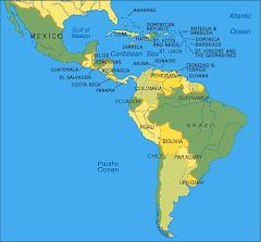 CANAN ATEŞ'ten Latin Amerika Haberleri…Yorumlar
