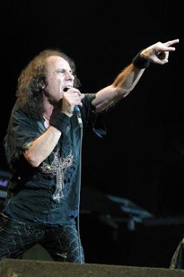 Ronnie J. Dio