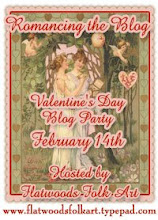 A Valentine's Day Blog Party