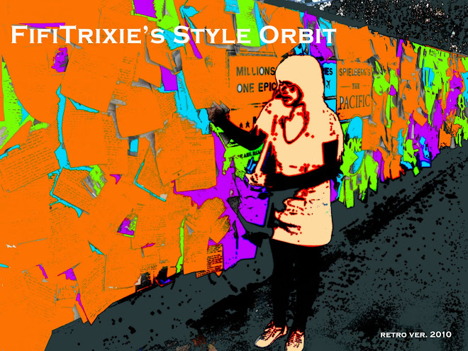 FifiTrixie's Style Orbit