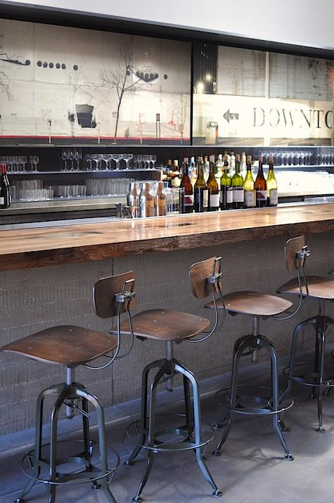 Boho Modern Design Centric Restaurants Bar Agricole