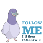 I Will Follow U