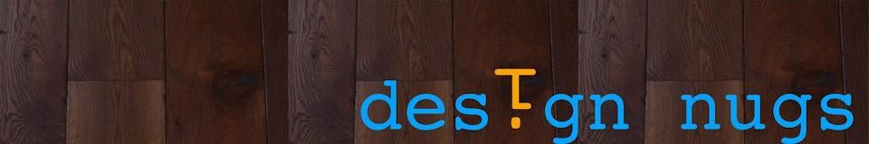 Design nugs