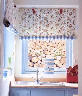 Beb com estilo cortinas estampadas for Cortinas estampadas