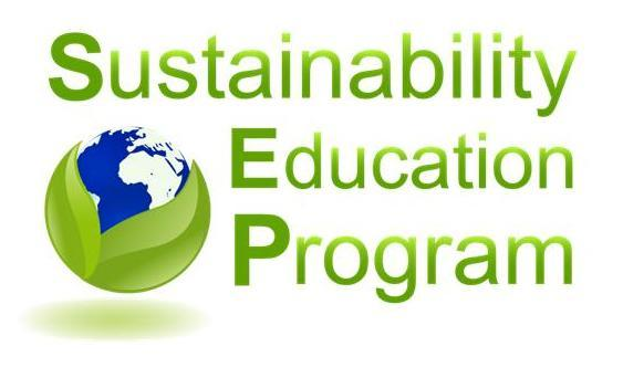 education for sustainability program Education for sustainable living program, santa cruz 477 likes environmental education and activism.