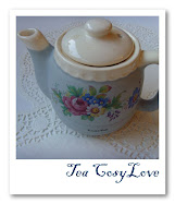 Tea Cosy Love Flickr Group